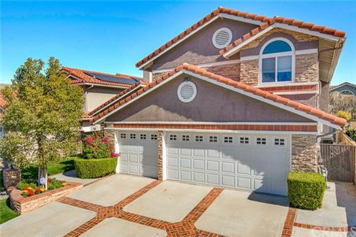 Photo of 5750 Via Del Potrero, Yorba Linda, CA 92887 (MLS # DW21014919)