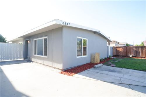 Photo of 10347 Kalmia Street, Los Angeles, CA 90002 (MLS # EV21074919)