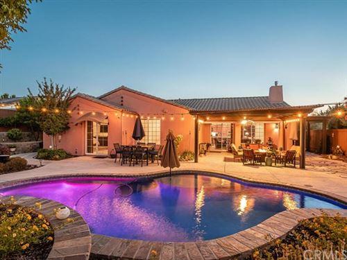 Photo of 967 Vista Cerro Drive, Paso Robles, CA 93446 (MLS # NS20154919)