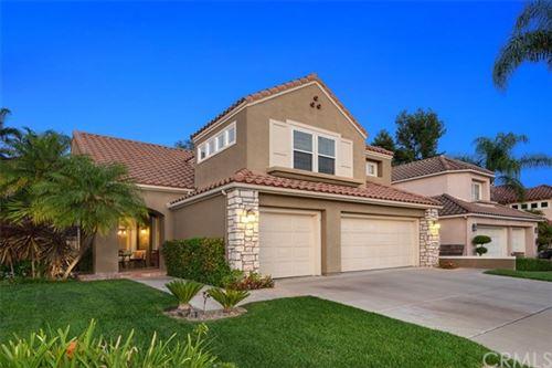 Photo of 10 Lawnridge, Rancho Santa Margarita, CA 92679 (MLS # OC20167919)