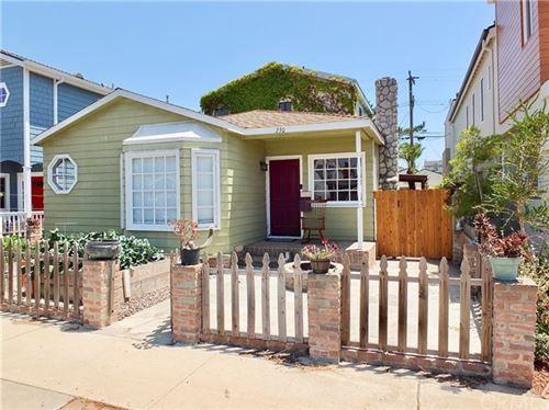 Photo of 230 13th Street, Seal Beach, CA 90740 (MLS # OC21096919)