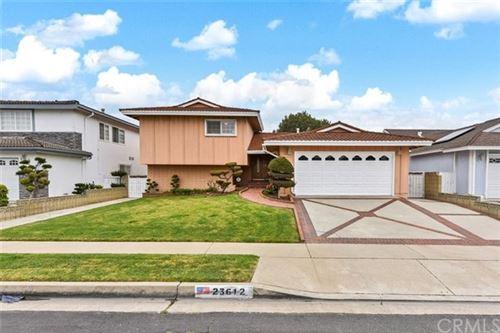 Photo of 23612 Oakrest Lane, Harbor City, CA 90710 (MLS # SB21073919)