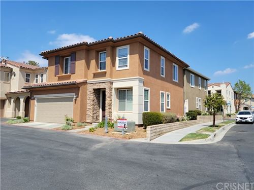 Photo of 26076 Medici Court, Newhall, CA 91350 (MLS # SR21084919)