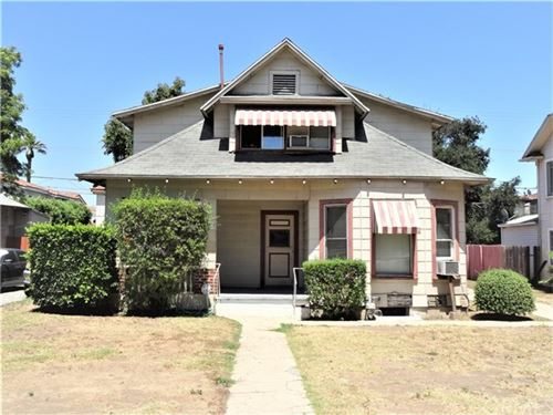 Photo of 314 N Garfield Avenue, Alhambra, CA 91801 (MLS # WS20132919)