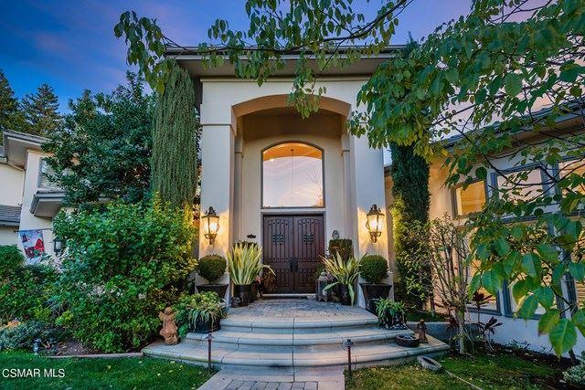 Photo of 5064 Hunter Valley Lane, Westlake Village, CA 91362 (MLS # 221000919)