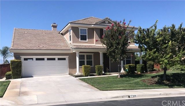 17206 Noble View Circle, Riverside, CA 92503 - MLS#: CV20156919