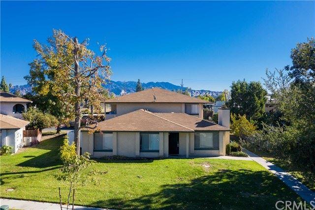 Photo of 1218 Oxford Drive, Redlands, CA 92374 (MLS # CV20250919)