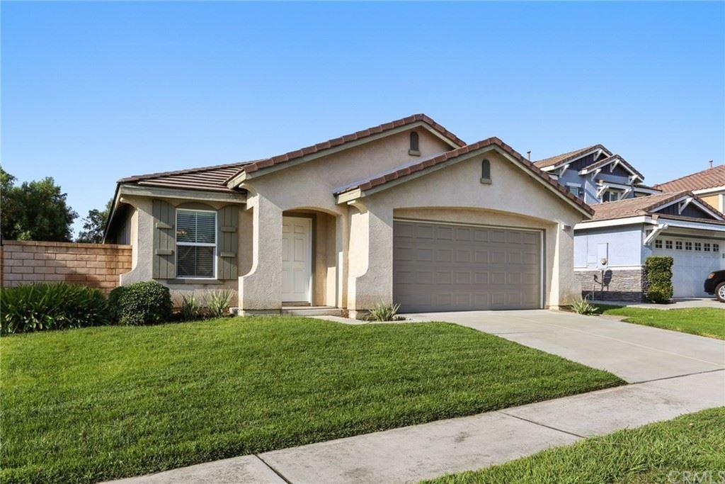 11809 Bunker Hill Drive, Rancho Cucamonga, CA 91730 - MLS#: IG21199919