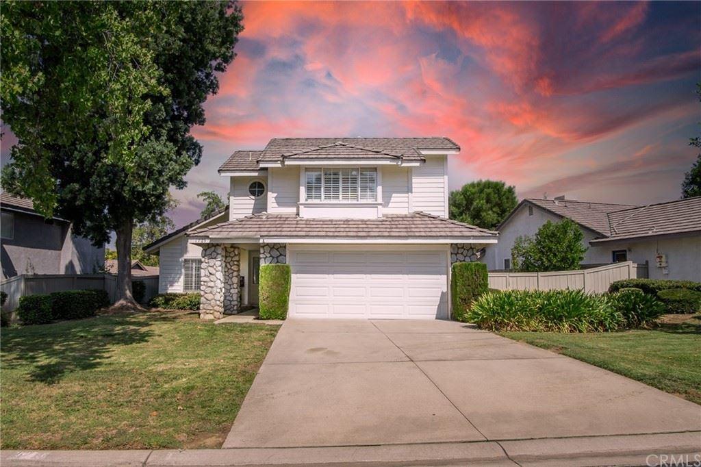 1729 Cambridge Circle, Redlands, CA 92374 - MLS#: IV21217919