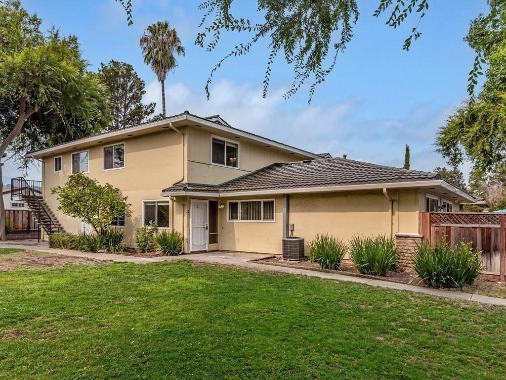5716 Calmor Avenue #2, San Jose, CA 95123 - MLS#: ML81859919