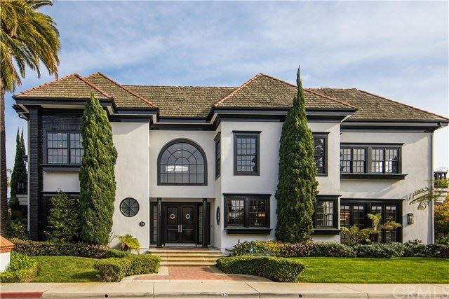 Photo of 33 Belcourt Drive, Newport Beach, CA 92660 (MLS # NP20093919)