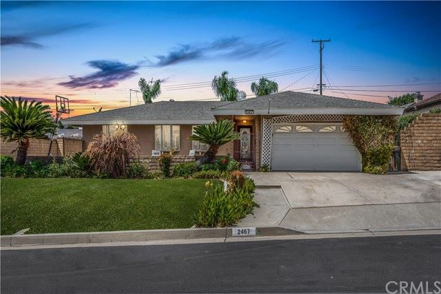 Photo for 2467 Middlesex Place, Fullerton, CA 92835 (MLS # OC19218919)