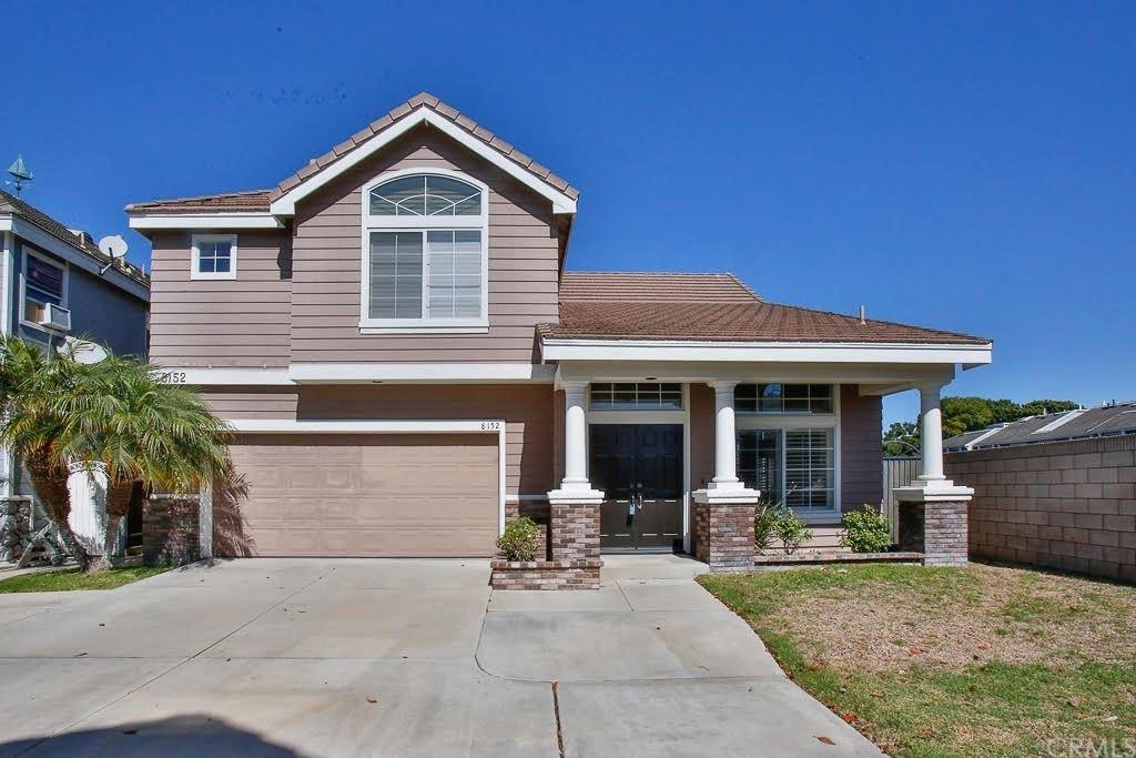 8152 Centerstone Drive, Huntington Beach, CA 92646 - MLS#: OC21151919