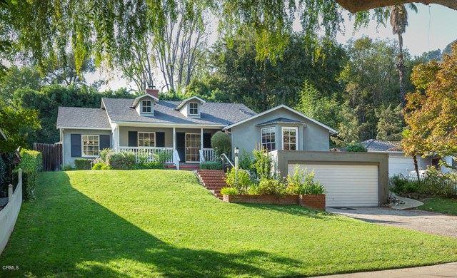 1495 Vista Lane, Pasadena, CA 91103 - #: P1-1919