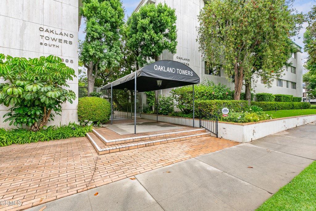 395 S Oakland Avenue #103, Pasadena, CA 91101 - #: P1-5919