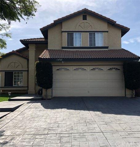 14521 Cochiti Drive, Moreno Valley, CA 92553 - MLS#: RS21077919