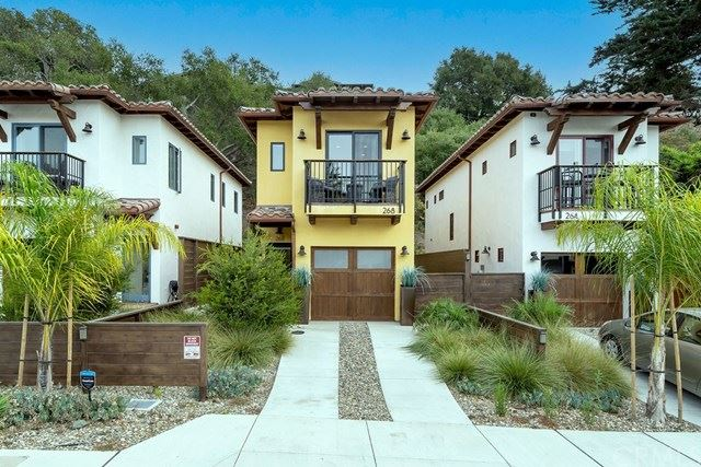 268 San Miguel Avenue #;, Avila Beach, CA 93424 - #: SP20245919