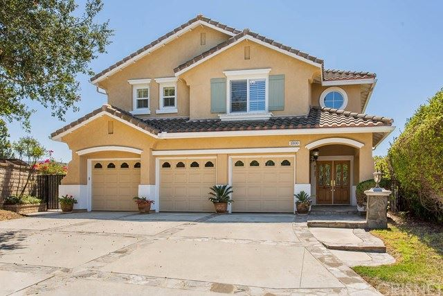 1800 Seabreeze Court, Thousand Oaks, CA 91320 - #: SR20173919