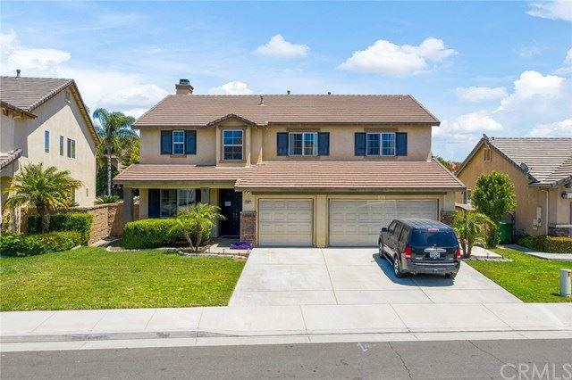 13627 Sandhill Crane Road, Eastvale, CA 92880 - MLS#: TR21091919