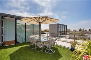 Photo of 44 Park Court, Venice, CA 90291 (MLS # 19458920)