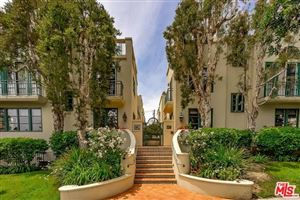 Photo of 1128 PRINCETON Street #6, Santa Monica, CA 90403 (MLS # 19467920)