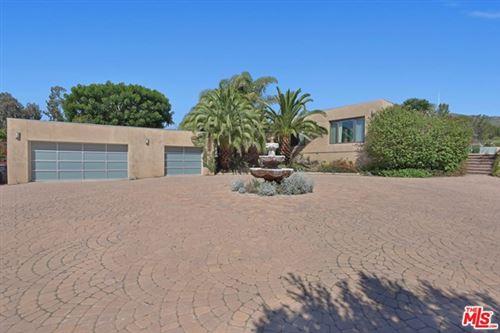 Photo of 6170 RAMIREZ CANYON Road, Malibu, CA 90265 (MLS # 19521920)