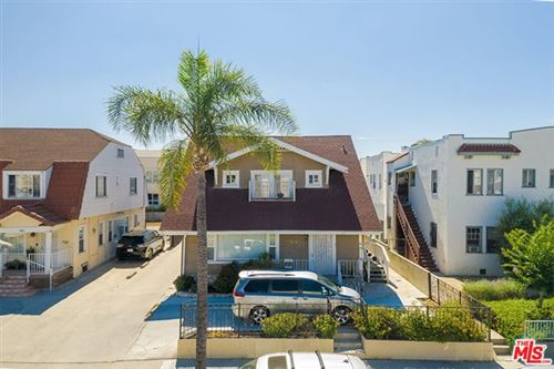 Photo of 553 N SERRANO Avenue, Los Angeles, CA 90004 (MLS # 20591920)