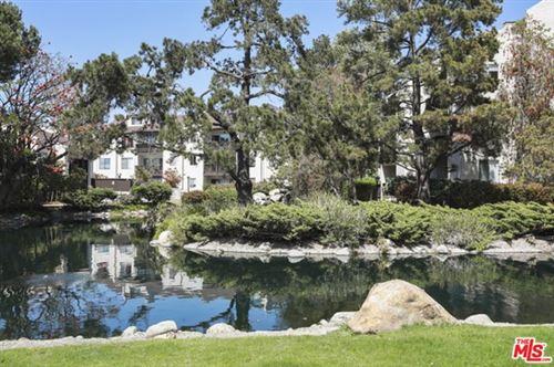 Photo of 4944 Maytime Lane, Culver City, CA 90230 (MLS # 21721920)