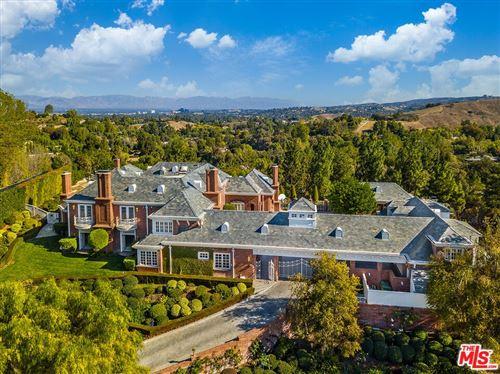 Photo of 25045 Jim Bridger Road, Hidden Hills, CA 91302 (MLS # 21759920)