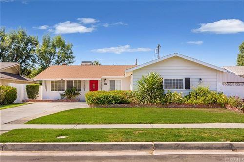 Photo of 16316 Napa Street, North Hills, CA 91343 (MLS # BB21147920)