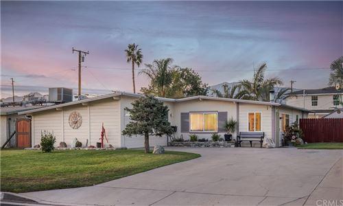 Photo of 16315 E Clovermead Street, Covina, CA 91722 (MLS # CV21217920)