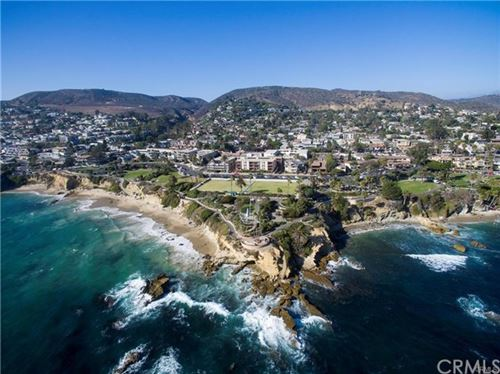 Photo of 484 Cliff Drive #9, Laguna Beach, CA 92651 (MLS # LG20098920)