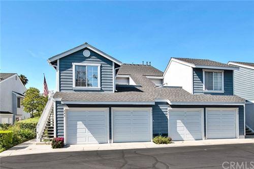 Photo of 537 Stone Harbor Circle #72, La Habra, CA 90631 (MLS # OC20156920)