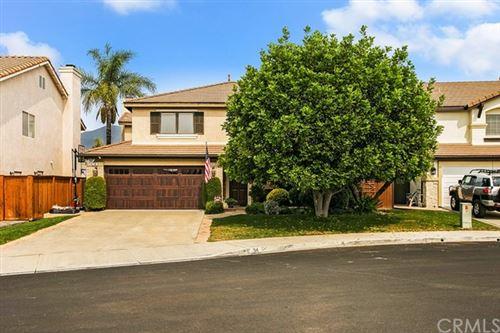 Tiny photo for 34 Las Pisadas, Rancho Santa Margarita, CA 92688 (MLS # OC20186920)