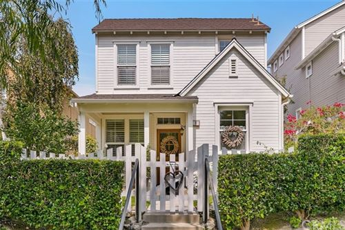 Tiny photo for 8 Evergreen Road, Ladera Ranch, CA 92694 (MLS # OC20192920)