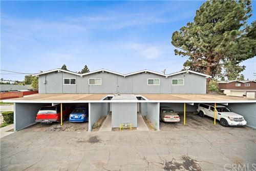 Photo of 2124 W Brownwood Avenue, Anaheim, CA 92801 (MLS # OC21030920)