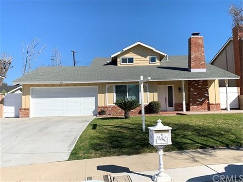 Photo of 177 Eastwood Place, Brea, CA 92821 (MLS # PW20006920)