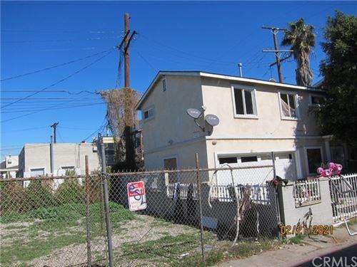 Photo of 1071 E Chanda Court, Long Beach, CA 90813 (MLS # PW21038920)