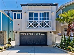 Photo of 1522 Wollacott Street, Redondo Beach, CA 90278 (MLS # SB19119920)