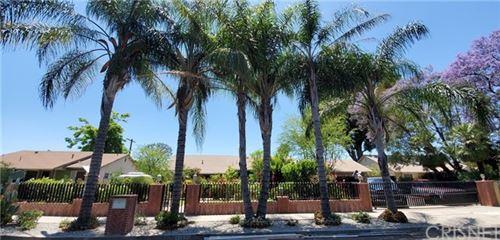 Photo of 17550 Roscoe Boulevard, Northridge, CA 91325 (MLS # SR20071920)