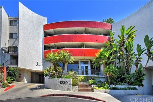 Photo of 1230 Horn Avenue #414, West Hollywood, CA 90069 (MLS # SR20105920)