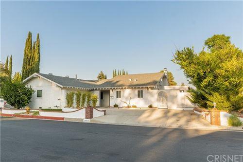 Photo of 8450 Denise Lane, West Hills, CA 91304 (MLS # SR20212920)