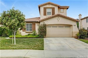 Photo of 26846 Silver Spur Court, Winchester, CA 92596 (MLS # SW19110920)
