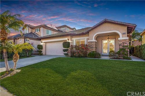 Photo of 29827 Gardenia Circle, Murrieta, CA 92563 (MLS # SW21009920)