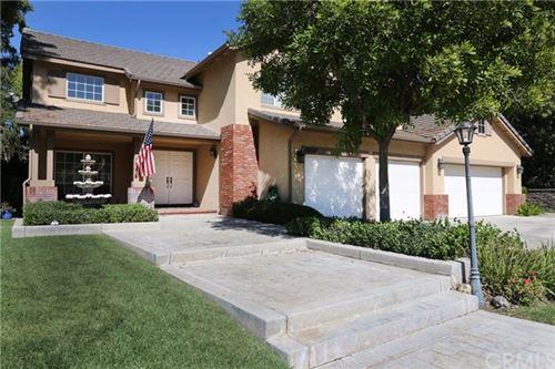 Photo of 20517 Mesquite Lane, Covina, CA 91724 (MLS # TR20218920)