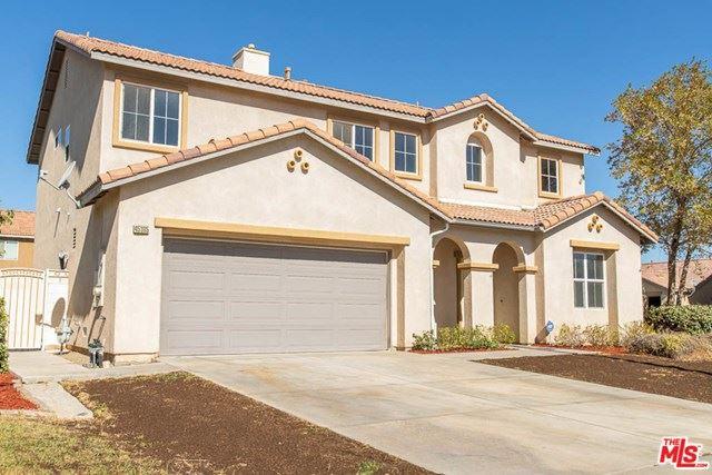 Photo of 45305 Cedar Avenue, Lancaster, CA 93534 (MLS # 20617920)