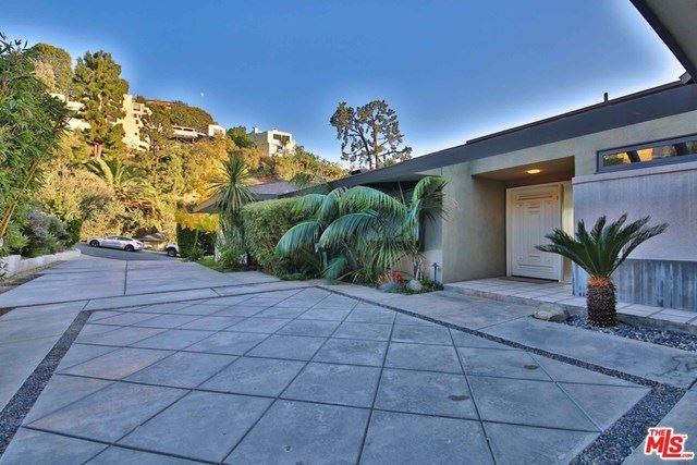 Photo of 1835 N Doheny Drive, Los Angeles, CA 90069 (MLS # 20664920)