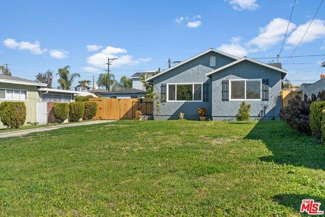 1551 W 122Nd Street, Los Angeles, CA 90047 - #: 21711920