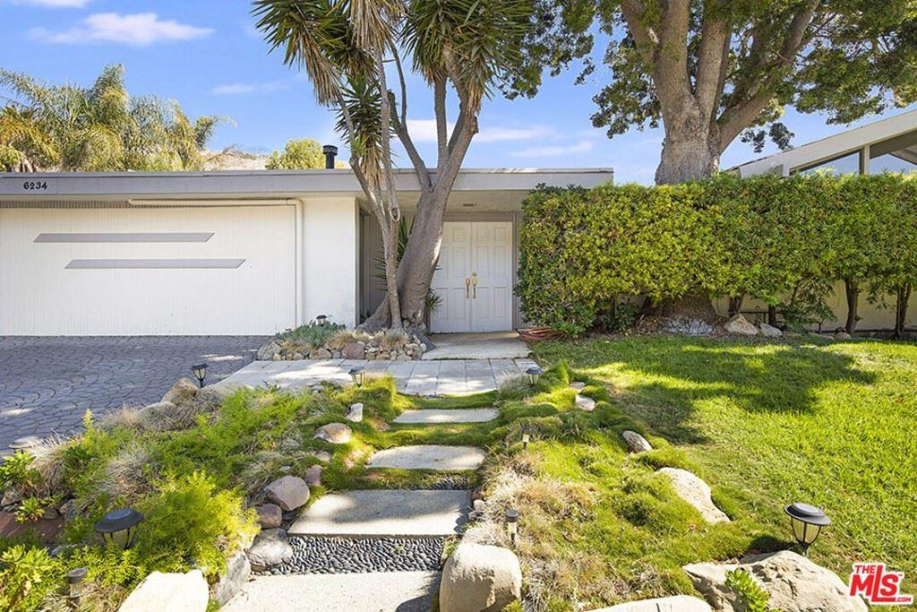 6234 Paseo Canyon Drive, Malibu, CA 90265 - MLS#: 21795920