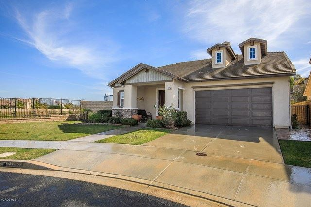 Photo of 13790 Grindstone Court, Moorpark, CA 93021 (MLS # 220001920)